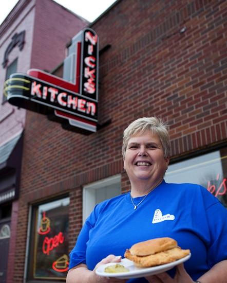 Huntington Kitchen: Huntington Trio Spotlighted In Midwest Restaurant Tourism