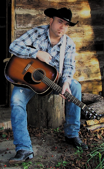Country artist Paul Stout will perform in a fund-raising concert sponsored by the Roanoke Kiwanis Club on Oct. 19 at the Cottage Event Center in Roanoke.