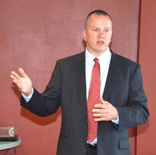 Gary Snyder has announced that he plans to be a candidate in 2018 for the 17th District Indiana Senate seat currently held by Andy Zay.