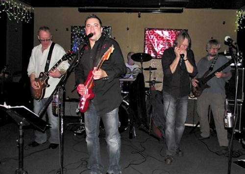 The oldies rock band Tollgate Road will perform March 15 at the Cottage Event Center in  a fund-raiser for the Boys & Girls Club of Huntington County.