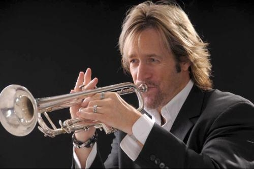 National smooth jazz recording artist David Wells will headline an April 14 concert at Sonrise Church and Monson Chapel United Methodist Church, at 12220 Lower Huntington Rd., Roanoke.