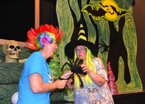 Wizard Of Oz Production A Homecoming Of Sorts For Director Several