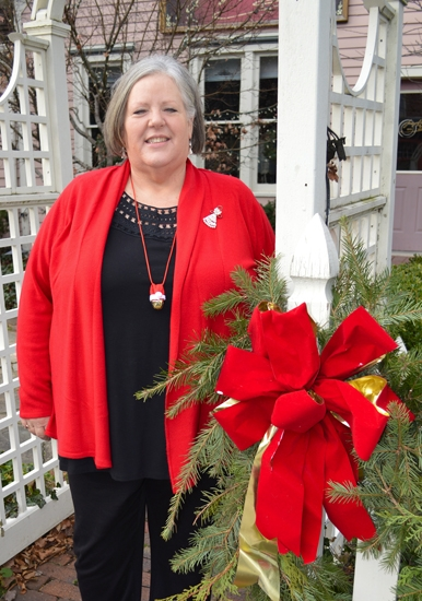 Roanoke resident Merry Christine Elliott will celebrate her birthday along with Christmas on Dec. 25.