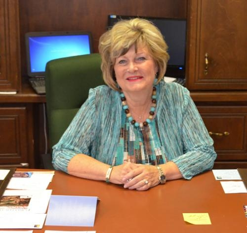 Since Huntington University President Sherilyn Emberton has taken office on June 13, she has been on a whirlwind adventure, getting to knowing members of the local community and region.